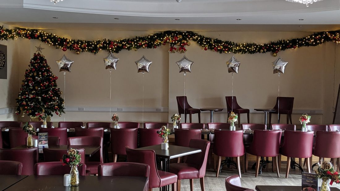 Riverside Country Function Room