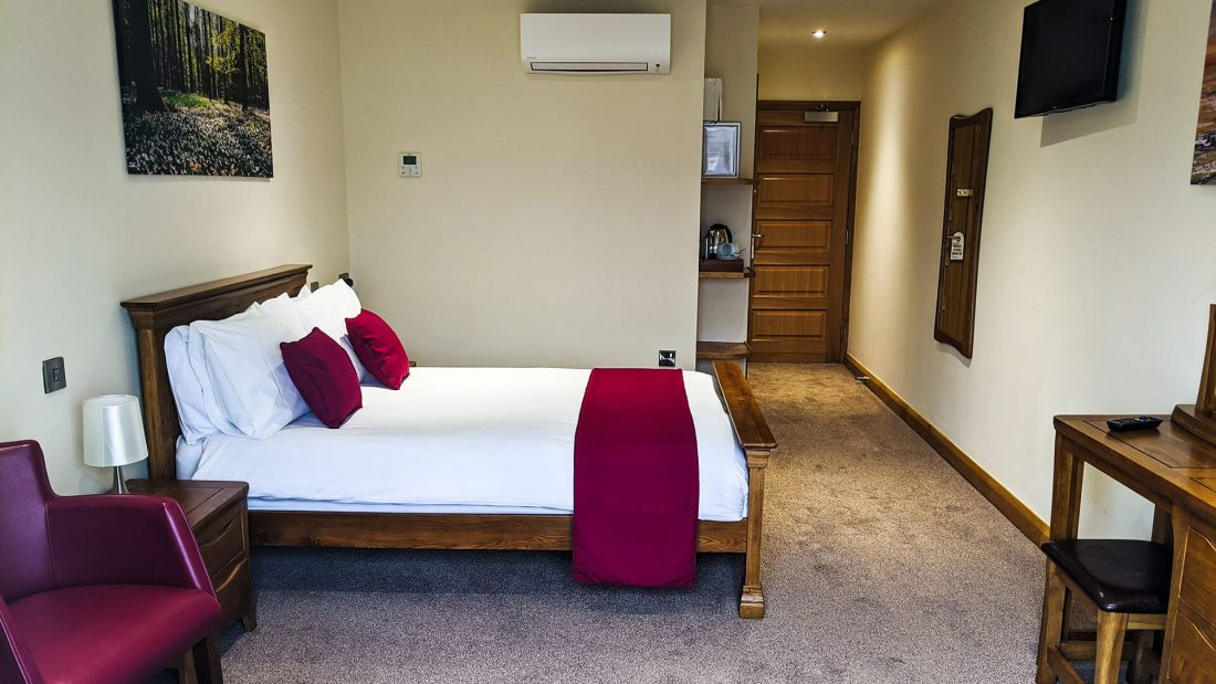 Riverside Country Club Accommodation