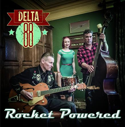 DELTA 88 at Riverside