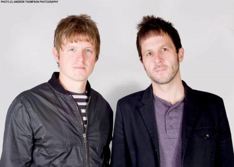 Lipinski Brothers at Riverside