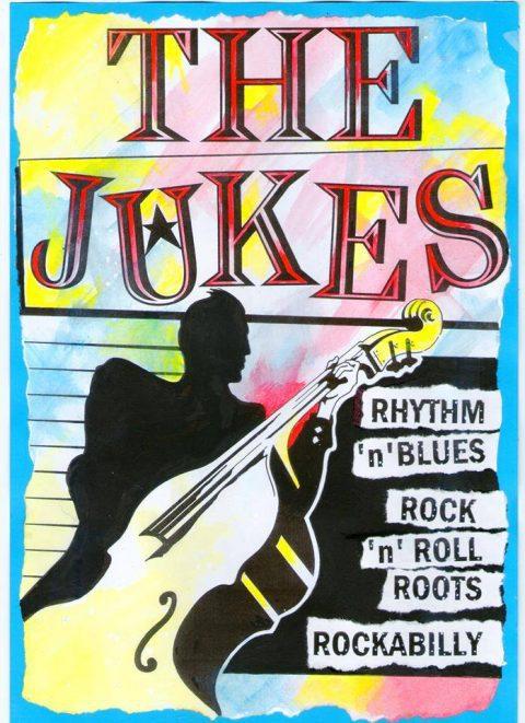 The Jukes Band at Riverside Caravan & Camping Park & Country Club