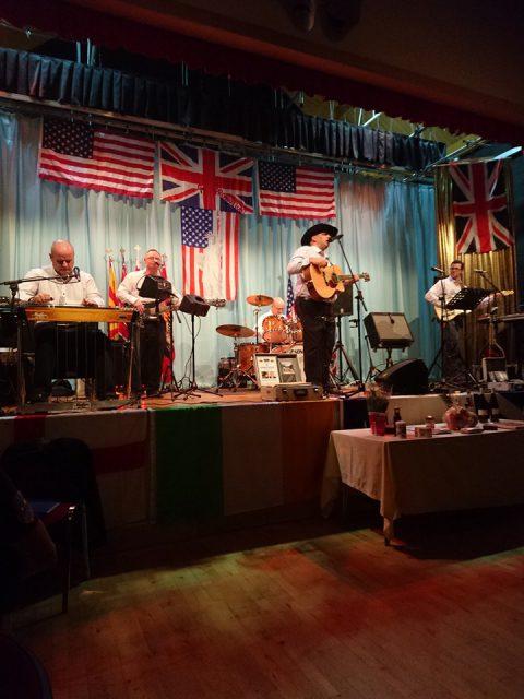 Ian Highland Band