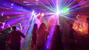 Disco at Riverside