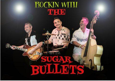 Sugar Bullets